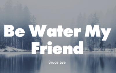 Be water my friend – der ehrliche Karrierecheck mit Thomas Hartwig von Leogant