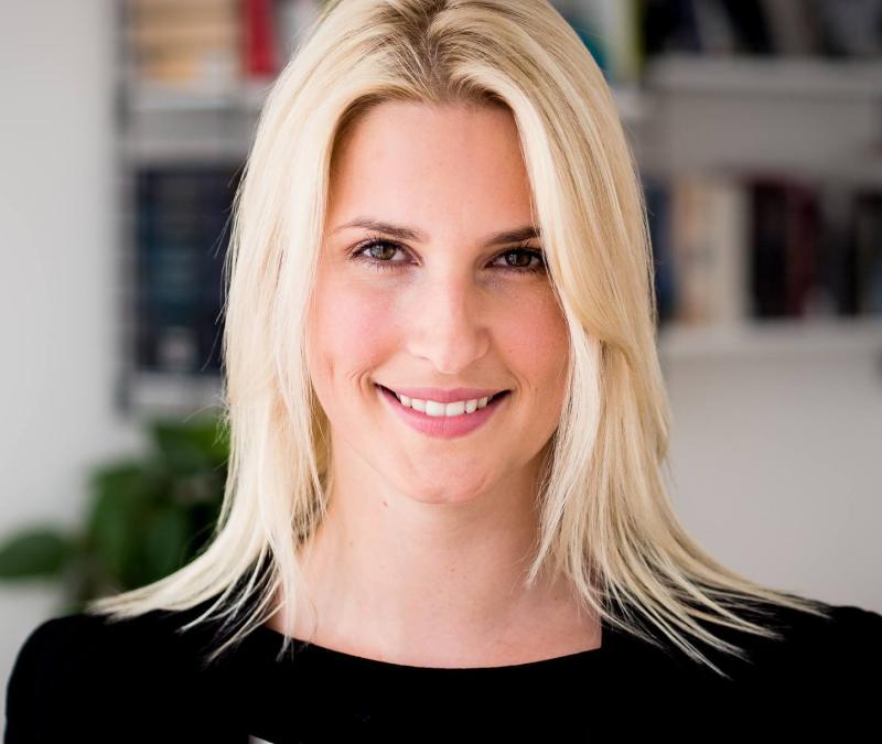 Von Remote-Hacks und Komfortzonen: der Karrierecheck mit Teresa Bauer