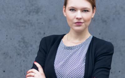 Warum New Work unsere Bildung retten kann. Ein Interview mit der Zukunftsaktivistin Aileen Moeck.