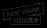 New Work Heroes